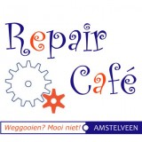 Repair Café in De Meent
