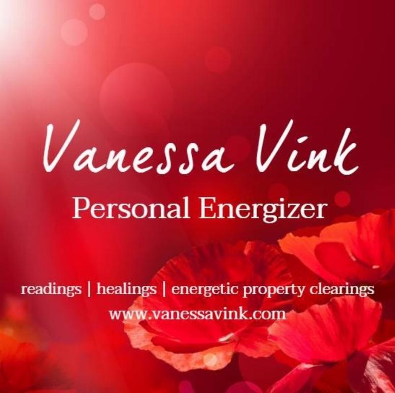 VanessaVink.com