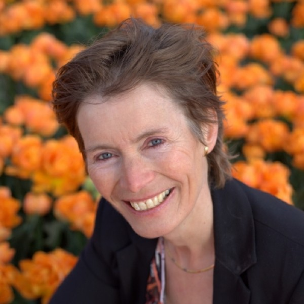 Anne Marie van Leent