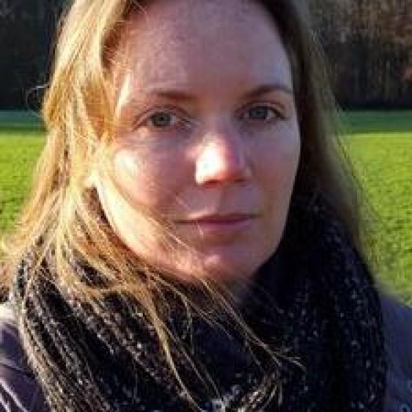 Marjolein van Hoorn-Scheel